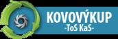 Výkup farebných kovov - ToS Kas Kovovýkup